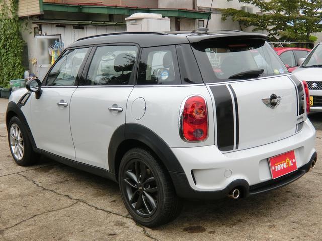 「MINI」「MINI」「SUV・クロカン」「山形県」の中古車5