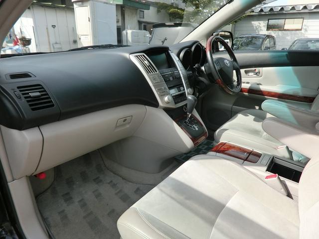 「トヨタ」「ハリアー」「SUV・クロカン」「山形県」の中古車11