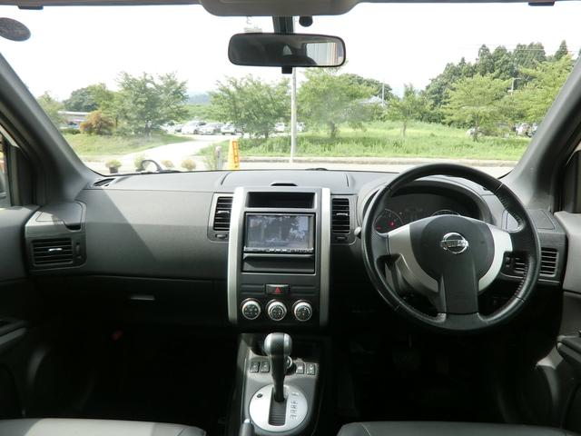「日産」「エクストレイル」「SUV・クロカン」「山形県」の中古車15
