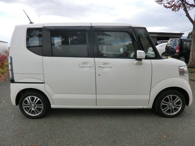 「ホンダ」「N-BOX」「コンパクトカー」「山形県」の中古車8