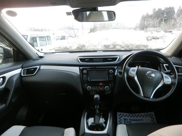 「日産」「エクストレイル」「SUV・クロカン」「山形県」の中古車17