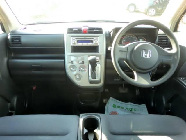 ホンダ ゼスト スポーツG 4WD ABS SRS