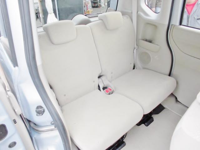 ホンダ N BOX G 4WD VSA iSTOP スマートキー