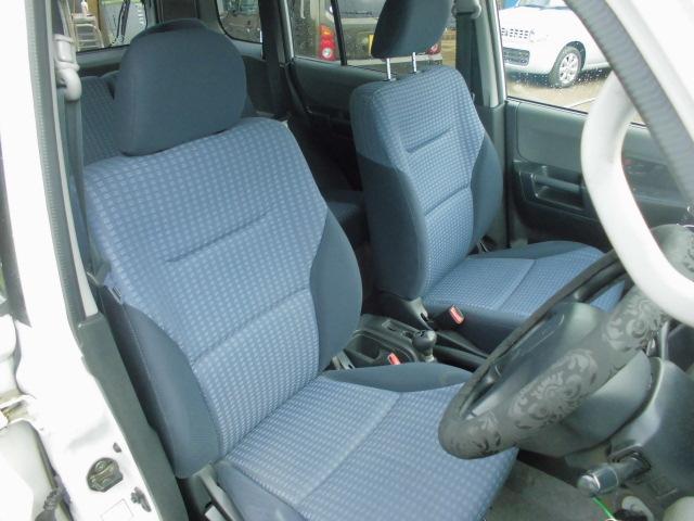 三菱 パジェロイオ パールパッケージ 4WD ABS SRS