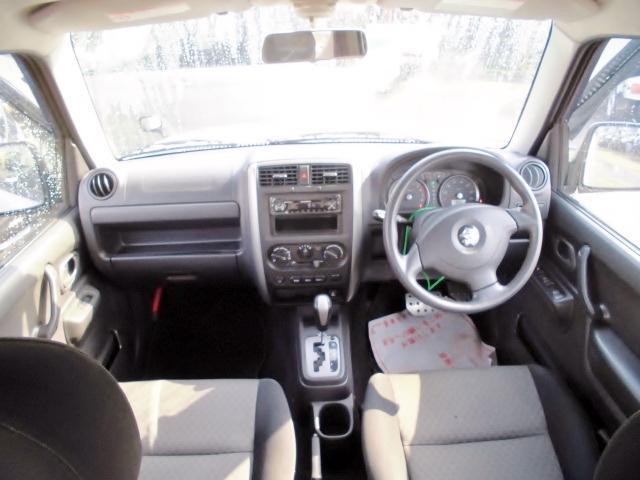 XG スイッチ式切替4WD ABS リフトアップ ICターボ(8枚目)