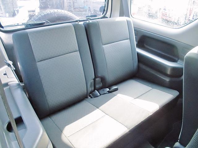 XG スイッチ式切替4WD ABS リフトアップ ICターボ(10枚目)