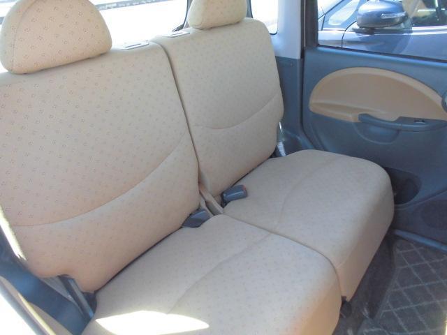 ダイハツ ムーヴラテ Xリミテッド 4WD ABS SRS