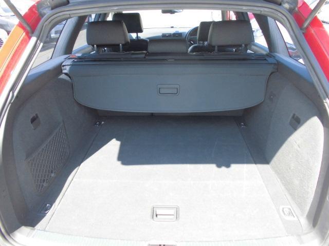 アウディ アウディ A4アバント 1.8TクワトロSライン 4WD ESP