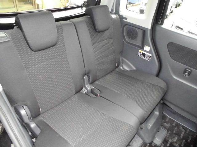 スズキ スペーシアカスタム GS 4WD ABS Istop エネチャージ スマートキー