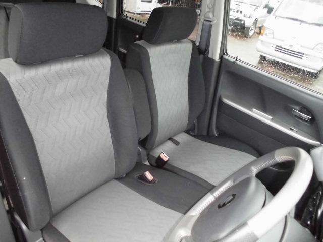 スズキ ワゴンR FXリミテッドII 4WD ABS SRS Tチェーン車