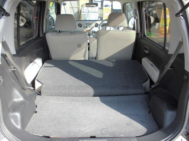 ダイハツ ミラココア ココアL 4WD ABS Tチェーン車