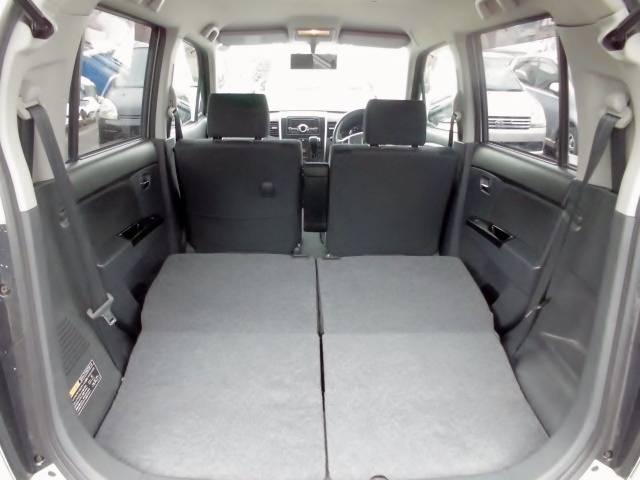 スズキ ワゴンRスティングレー T ABS スマートキー パドルシフト ICターボ