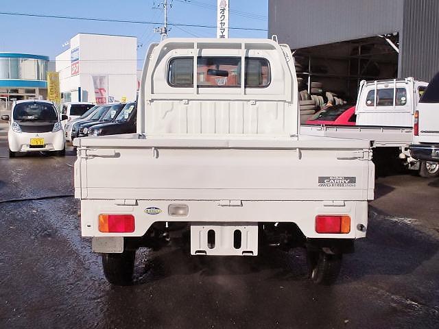比べてくださいこの価格4WD AC パワステ Tチェーン車(7枚目)