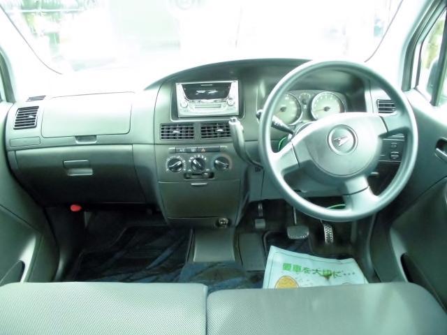 ダイハツ ムーヴ カスタム R 4WD ABS ICターボ