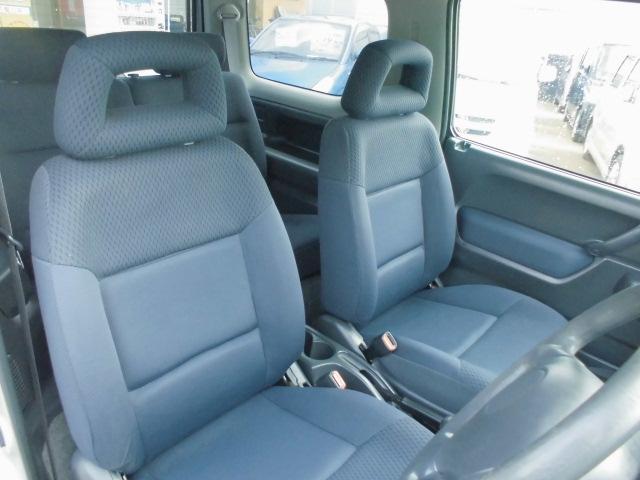 XC 切替式4WD ABS ICターボ Tチェーン車(9枚目)