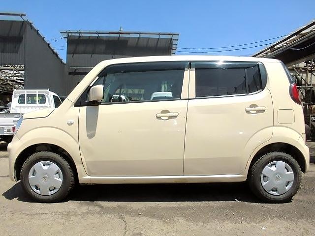 S FOUR 4WD ABS Mナビ(3枚目)