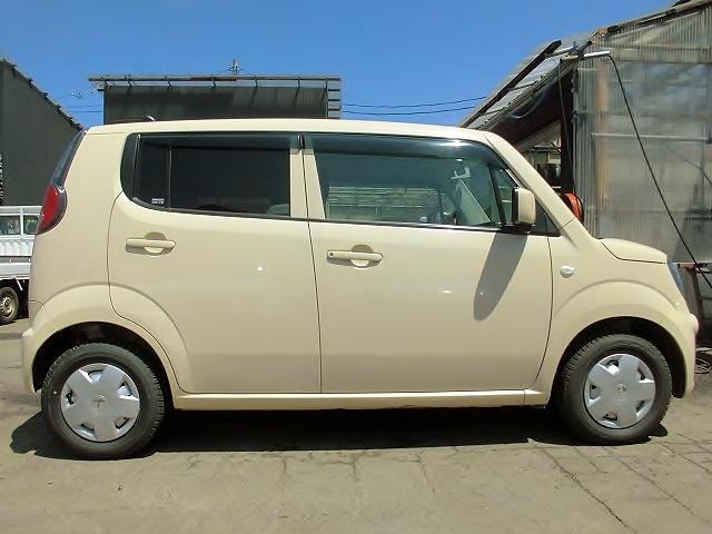 S FOUR 4WD ABS Mナビ(5枚目)