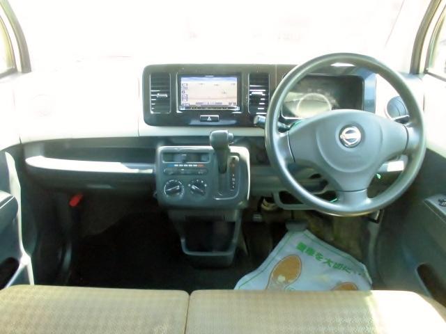 S FOUR 4WD ABS Mナビ(8枚目)