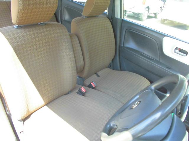 S FOUR 4WD ABS Mナビ(9枚目)