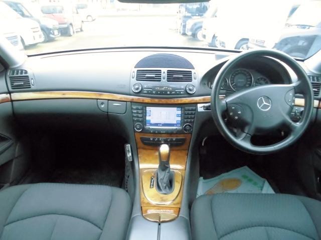 メルセデス・ベンツ M・ベンツ E240 ESP クルコン 16AW
