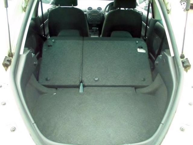 フォルクスワーゲン VW ニュービートル ベースグレード ESP ABS SRS