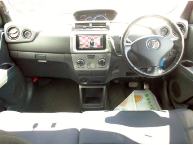 トヨタ bB Z Xバージョン ABS HID ワンセグMナビ