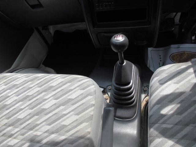 ぎりぎり価格4WD エアコン パワステ(11枚目)