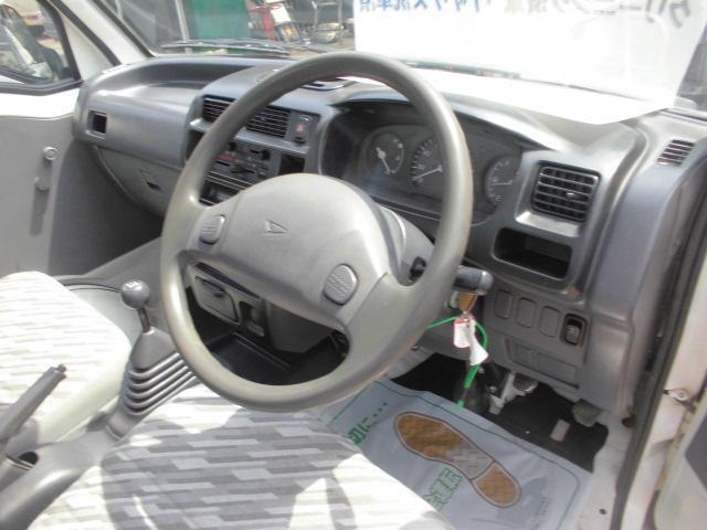ぎりぎり価格4WD エアコン パワステ(16枚目)