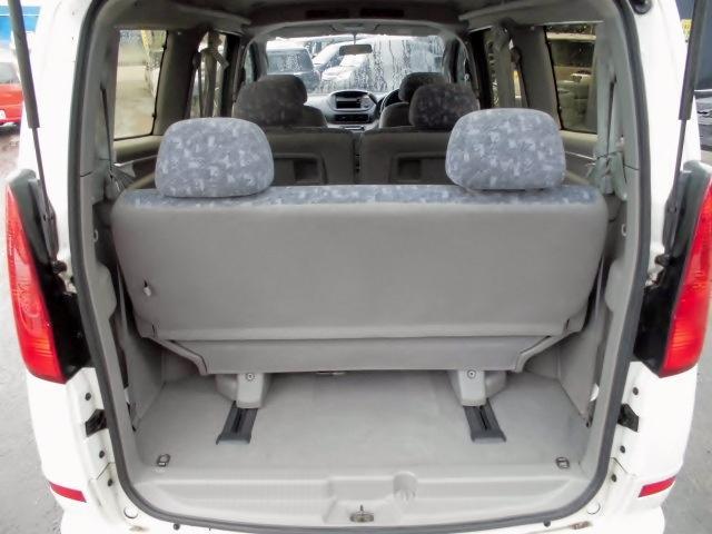 日産 セレナ スペシャルエディション 4WD ABS HID