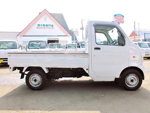 20年式50万円切りました。4WD エアコン パワステ(5枚目)