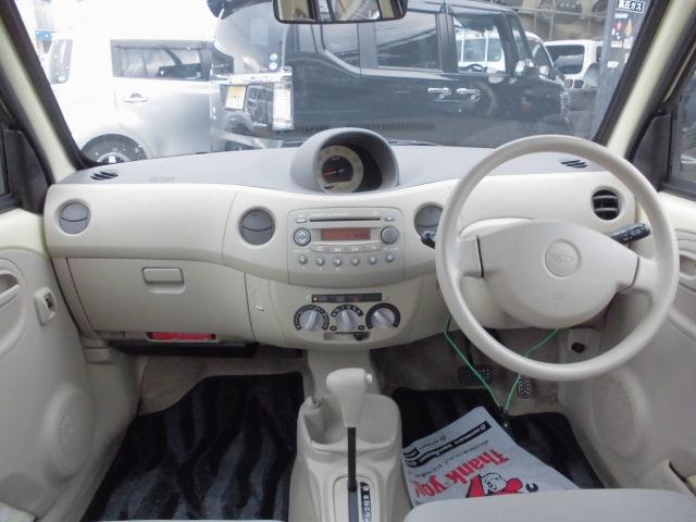 D 4WD SRS(8枚目)
