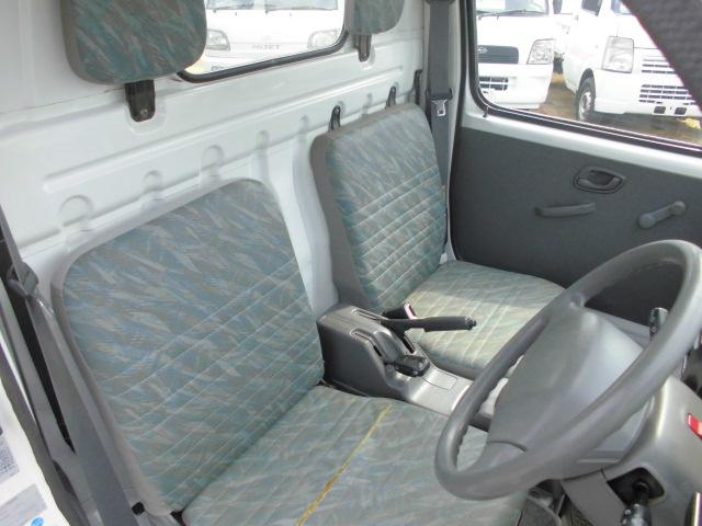 スズキ キャリイトラック KA 切替式4WD エアコン パワステ