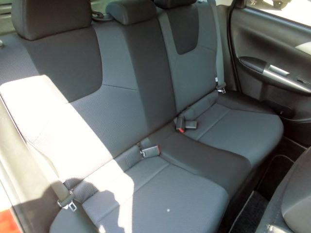 スバル インプレッサ 1.5i-L 4WD ABS スマートキー HID