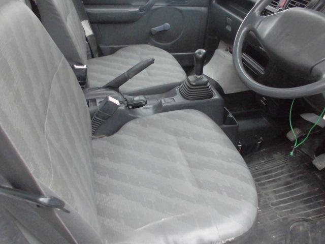 ダンプ 4WD AC PS(13枚目)