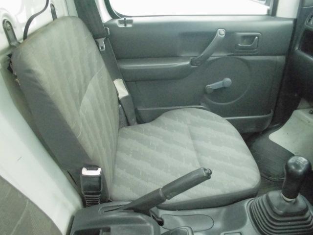 ダンプ 4WD AC PS(14枚目)