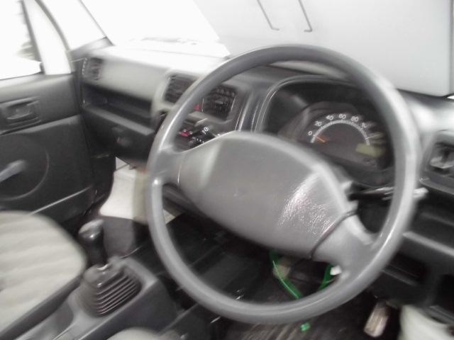 ダンプ 4WD AC PS(16枚目)