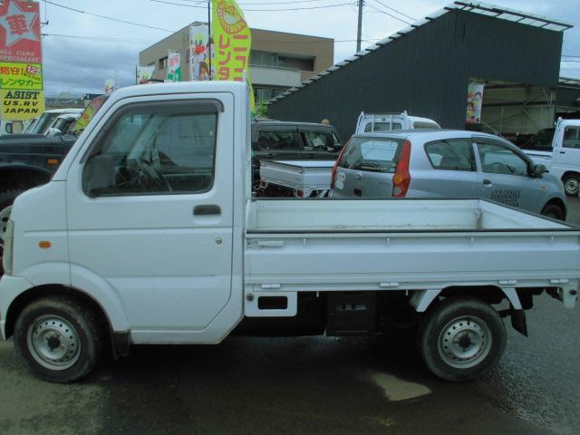 4WD パワステ エアコン(8枚目)