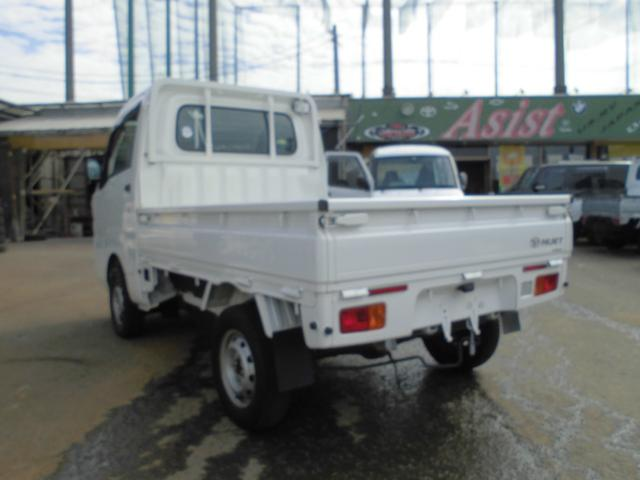 ダイハツ ハイゼットトラック スペシャル4WD PS AC 現状