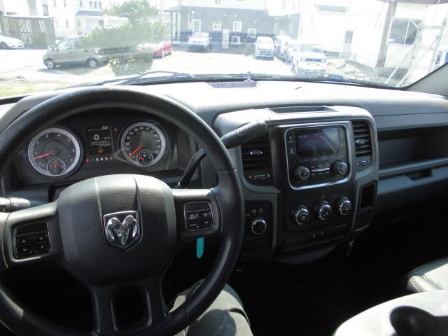 クワッドキャブ 4WD 2013年式(15枚目)
