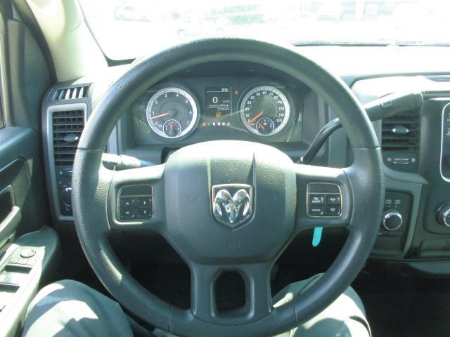 クワッドキャブ 4WD 2013年式(16枚目)