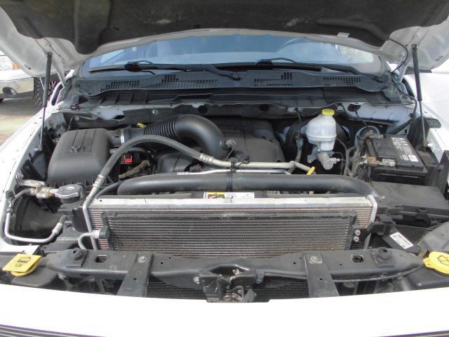 クワッドキャブ 4WD 2013年式(17枚目)