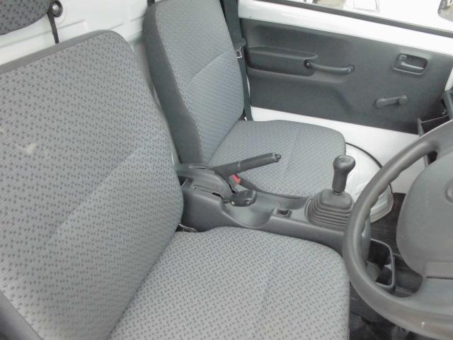 ダンプ4WD AC PS デフロック(13枚目)