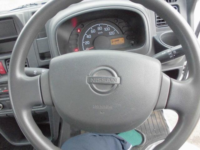 ダンプ4WD AC PS デフロック(16枚目)