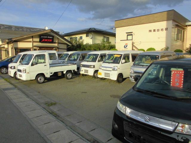 「スズキ」「ジムニー」「コンパクトカー」「山形県」の中古車26