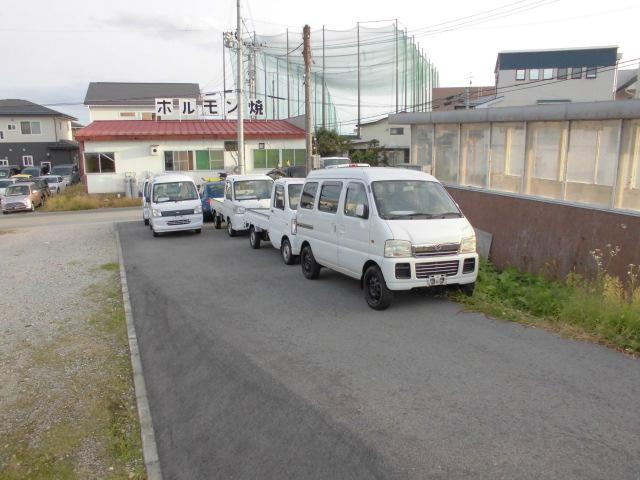「スズキ」「ジムニー」「コンパクトカー」「山形県」の中古車30