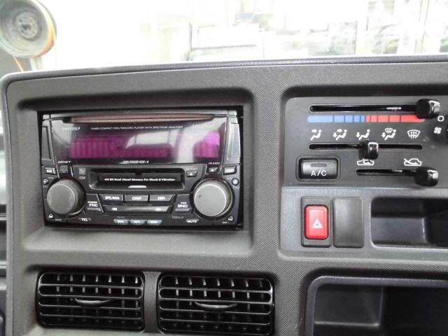 スバル サンバートラック TB 4WD AC PS