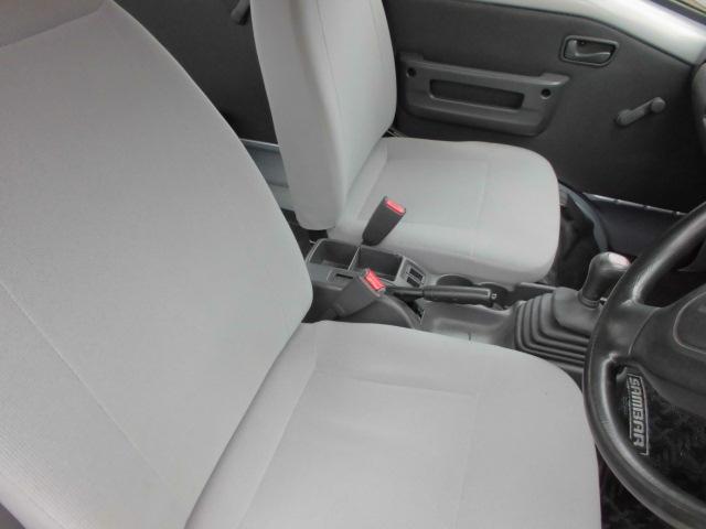 スバル サンバーバン VB 4WD  AC  PS
