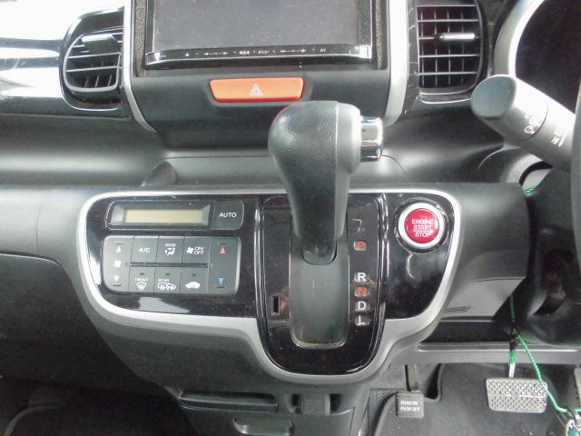 G・Lパッケージ4WD  スライドドア(11枚目)
