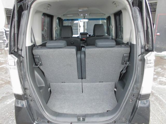 G・Lパッケージ4WD  スライドドア(18枚目)