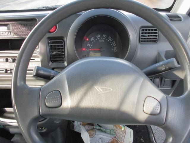 ダンプ PTO 4WD AC PS(15枚目)